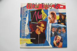 Now This Is Music 7, dubbel LP