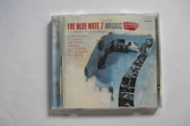The Blue Note 7 - Mosaic Special Edition, 2 CD-set