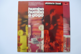 James Last - Humba Humba Á Gogo