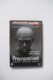 Asiamania: Premonition