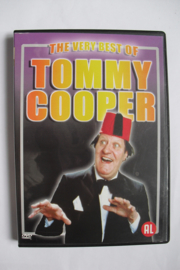 Tommy Cooper - The best Of Tommy Cooper