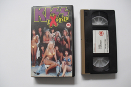 KISS - eXposed