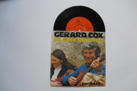 Gerard Cox - Die goeie ouwe tijd