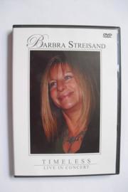 Barbra Streisand - Timeless Live In Concert, 2 DVD set