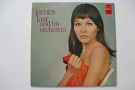 James Last And His Orchestra / Bert Kaempfer And His Orchestra, special twin serie