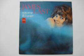 James Last - Non Stop & Á Gogo