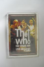 The Who - The Vegas Job Live in Vegas
