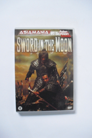 Asiamania: Sword In The Moon