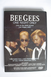 BeeGees - One Night Only ( FNM )