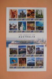 Australië: The best Of Australië - Aitukati