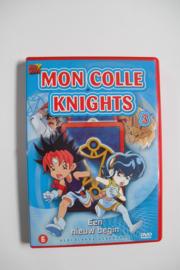 Mon Colle Knights 3 Een nieuw begin
