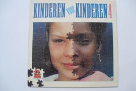 Kinderen voor Kinderen - Kinderen voor Kinderen 4