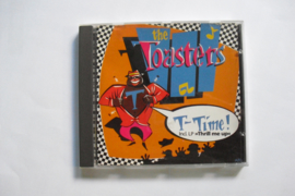The Toasters - T-Time
