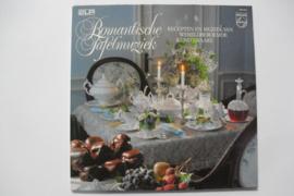 Various - Romantische Tafelmuziek, dubbel LP