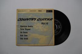 Various - Country Guitar Vol.12 ( EP )