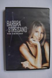 Barbra Streisand - The Concert ( unofficial )