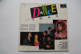 Dance Trax 3 LP Set