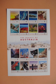 Australië: The best Of Australië - Cook Islands