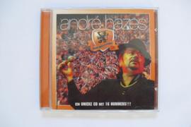 André Hazes - André Hazes is Oranje