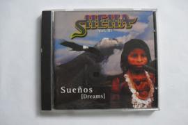 Sheha Aroma De Culturas Vol.III Suenos ( Dreams )