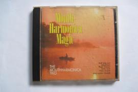 The Mouthharmonica Trio - Mouthharmonica magic