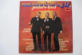 James Last - Non Stop Dancing 11