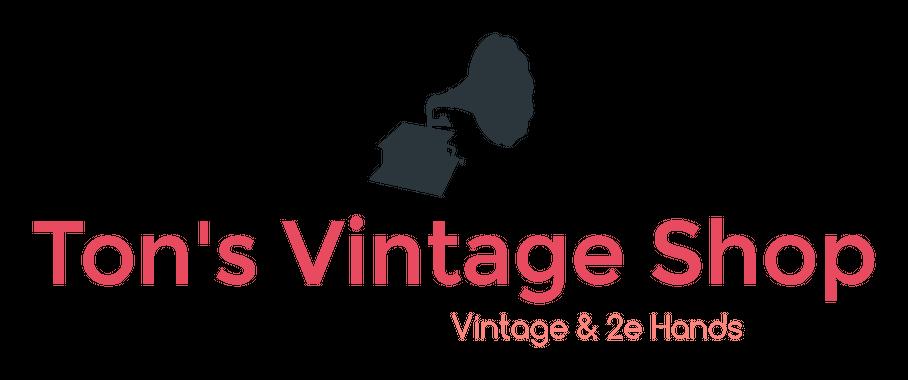 Ton's Vintage Shop