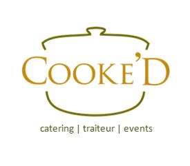 Cooke'd maaltijdservice