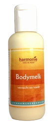 Harmonie Bodymelk normaal 200ml