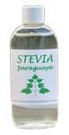 Stevia helder, druppelflesje. 100ml