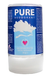 Star Remedies deodorant
