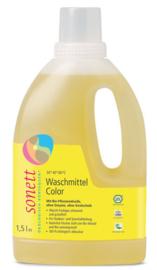 Sonett Vloeibaar wasmiddel Color 1,5l