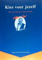 Kies voor jezelf, een gesprek met Alfons Ven