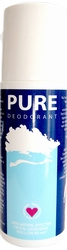 PURE Deo Roller 100 ml