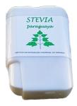 Stevia zoetjes in handige dispenser van 200 stuks