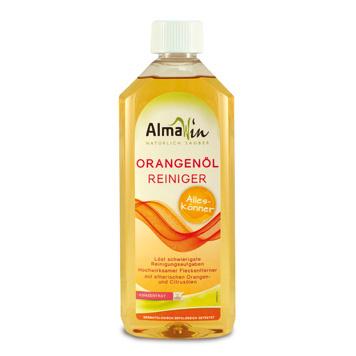 Orange Cleaner Almawin 500ml