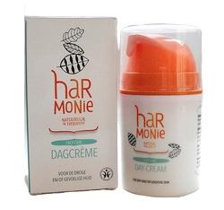 Harmonie Dagcrème droge/gevoelige huid 50ml