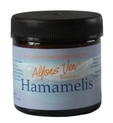 Alfons Ven Zalf Hamamelis 60ml