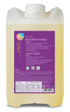 Sonett Vloeibaar basis-wasmiddel Lavendel grootverpakking 20l