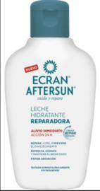 Ecran Aftersun Repairing Moisturing Milk