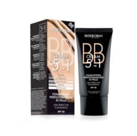 Deborah Milano 5-in-1 BB Cream 00 Fair Rose