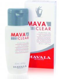 MavaClear Hand Desinfectans pocketformaat