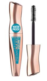 Deborah Milano 24ore Instant Maxi Volume zwart Waterproof