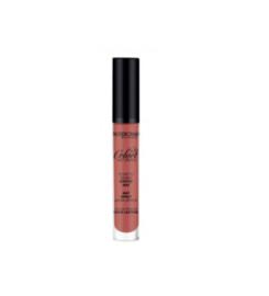 Deborah Milano Fluid Velvet lipstick 22 Terra Cotta