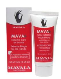 Mavala Mava+ Handcreme 15 ml