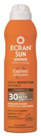 Ecran Invisible Protective Sun Spray SPF 30