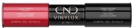 CND Vinylux 2-in-1 Wild Fire #158