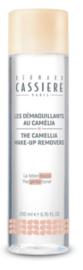 Bernard Cassiere Lotion douce au Camelia normaal/droge huid 200ml