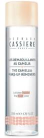 Bernard Cassiere Lotion fraiche au Camelia gecomb/vette huid 200 ml