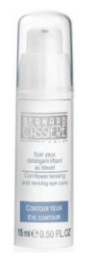 Bernard Cassiere Eye Contour Cornflower Tensing & Receiving